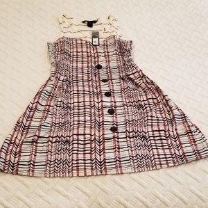 Marc Jacobs Sleeveless Dress Sz8